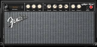 fender mustang 2 presets guitar amp settings guide 19 amplifier presets