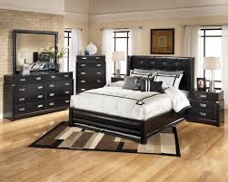 ashley king bedroom sets furniture bedroom