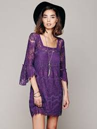 free people floral mesh lace dress at free people clothing
