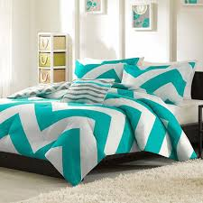 Turquoise Chevron Bedding Turquoise And Coral Bedding Sets Pictures Reference