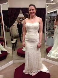 plain wedding dresses wedding dresses i didn t buy nose graze