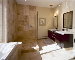 white and beige bathrooms crema marfil marble bathroom