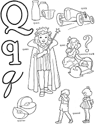 block letters coloring pages coloring home