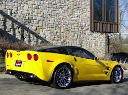 corvette zr1 yellow 2009 corvette zr1 in velocity yellow corvette gallery