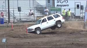 Dodge Durango Truck - dodge durango tuff truck music video youtube