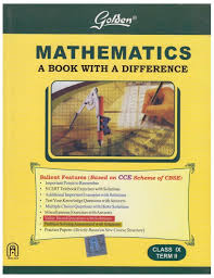 golden mathematics term 2 class 9 1st edition buy golden