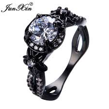 aliexpress buy junxin new arrival black aliexpress buy junxin new white aaa zricon