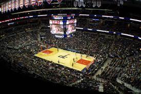 Verizon Center Washington Dc Map by Capital One Arena Section 420 Washington Wizards Rateyourseats Com