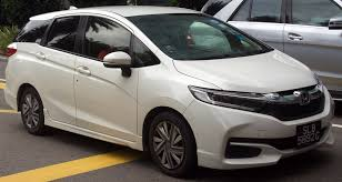 etcm claims first hybrid mpv honda fit shuttle wikipedia