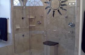 shower stunning glass shower enclosures glass shower doors