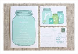jar wedding invitations jar printable wedding invitations inspiration diy