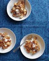 easy thanksgiving dessert recipes martha stewart
