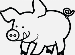 coloring pages minecraft pig minecraft coloring pages animals concept new cartoon pig coloring