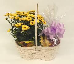 fruits and blooms basket kathy sanner phflorist