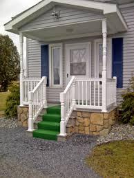 vinyl porch railing cute picture installing vinyl porch railing