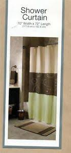Green And Brown Shower Curtains Ethan Shower Curtain By Sweet Jojo Designs Green And Brown