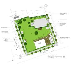 old fourth ward dog park meets beer garden sniffs autumn opening
