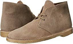 clarks boots men shipped free at zappos