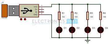 5 wire led light 5 wire led diagram wiring diagram