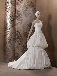 wedding dress by pronuptia creations kh58