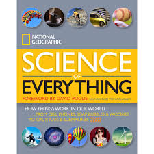 national geographic science of everything national geographic store