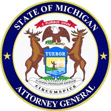 Power Of Attorney Michigan Form by Michigan Attorney General Wikipedia