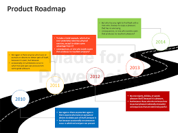 Road Map Powerpoint Template Free road map powerpoint template free roadmap template ppt free free