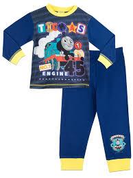 thomas the tank engine pyjamas u2013 character com