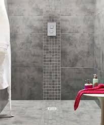 Light Grey Tiles Bathroom Grey Walls Light Grey Floor Mosaic Tiles Zamora Grey Wall