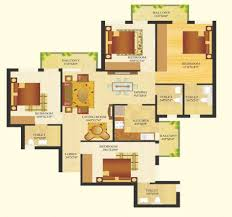 sare crescent parc royal greens 2 3 and 4 bhk apartments in gurgaon