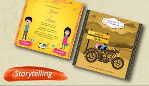 indian wedding card design invitations indian wedding invitations scroll invitations usa