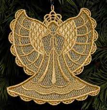 criswell machine embroidery designs k lace ornaments