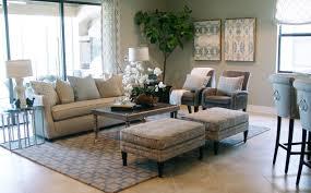 model home living room best home design ideas