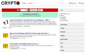 bitcoin info cryptocurrency lovers time to move to crypto info for your news