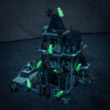 monster truck war haunted house lego haunted house 10228 lego haunted house lego and legos