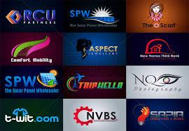 professional logo design create a killer creative unique and professional logo design for