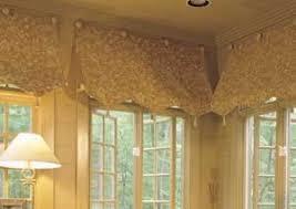 Valances Window Treatments Patterns Indoor Awning Valance Sewing Pattern Indoor Awning Sewing