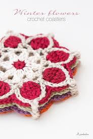 Crochet Designs Flowers Best 25 Crochet Motif Ideas On Pinterest Crochet Motif Patterns