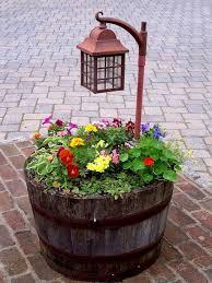 Summer Container Garden Ideas 65 Best Summer Container Garden Ideas Garden Ideas Gardens And