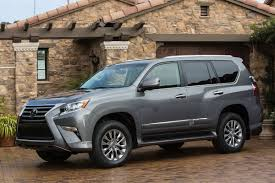 lexus jobs ny lexus mulls new seven seater suv possibly named tx by 2015