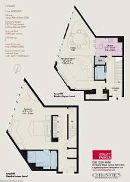 Average Square Footage Of A 5 Bedroom House Britain U0027s Most Expensive One Bed Flat Is Up For Sale At 10million