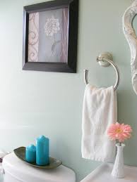 Aqua Towels Bathroom The Complete Guide To Imperfect Homemaking Home Staging 101