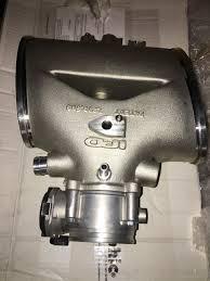 Ipd Door Locks by Fs Ipd Plenum Gt3 82mm Throttle For 981 Cayman Spyder Gt4