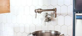 Delta Pot Filler Faucet Stove Pot Filler Height Stove Pot Filler Delta Pot Filler Faucet