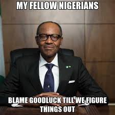 Most Hilarious Memes - 20 most hilarious buhari memes you have ever seen naija ng