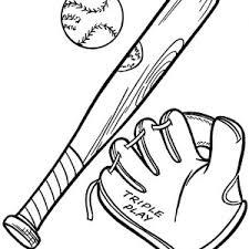 baseball coloring baseball coloring u2013 color nimbus