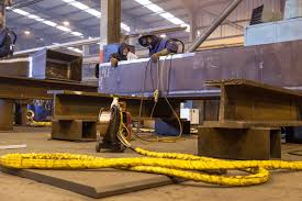 allerton steel fabrication and welding