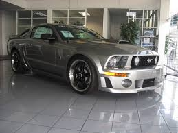 roush stage 2 mustang for sale mustang roush stage 2
