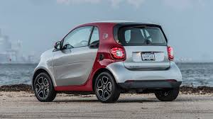 smart car 2017 smart fortwo electric drive review nice but niche
