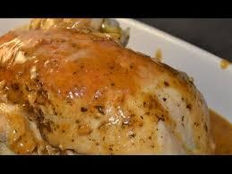 cuisiner poulet entier recette cookeo poulet entier aux herbes de provence